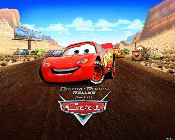 Flash mac queen - Jeu gratuit cars flash mcqueen ...