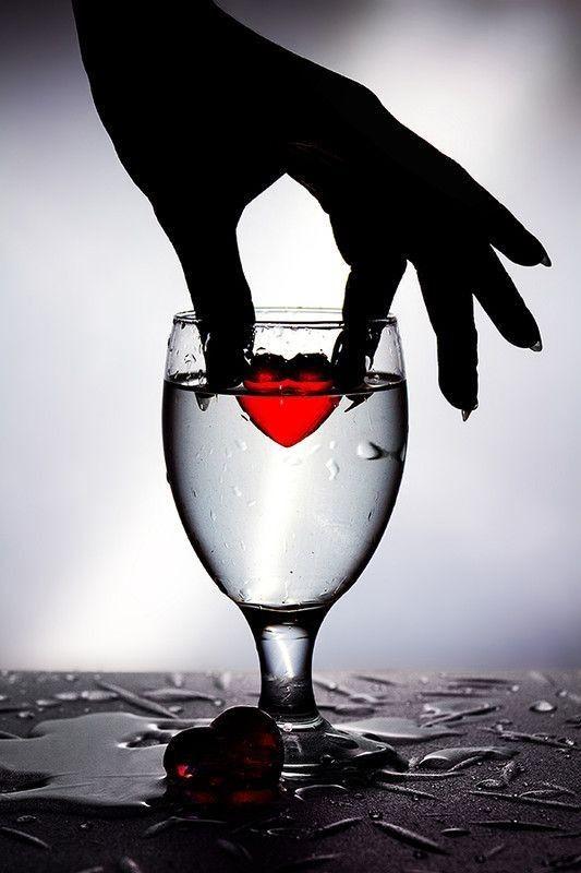 Fonds ecran romantiques page 2 - Photo romantique noir et blanc ...