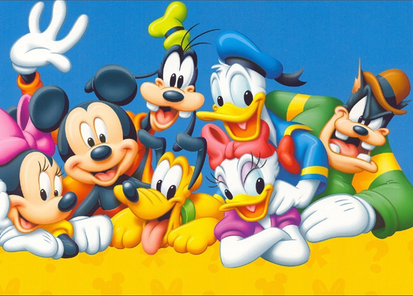 Mickey et ses amis - Mickey mouse et ses amis ...