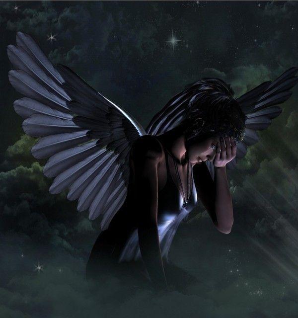 Ange Qui Pleure ange qui pleure