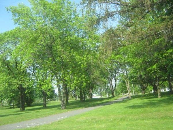 un espace vert de sorel tracy centerblog