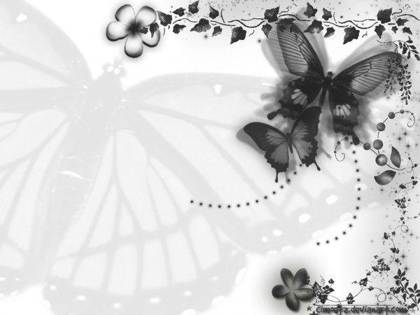 papillons et fleurs pour vos cr ations. Black Bedroom Furniture Sets. Home Design Ideas