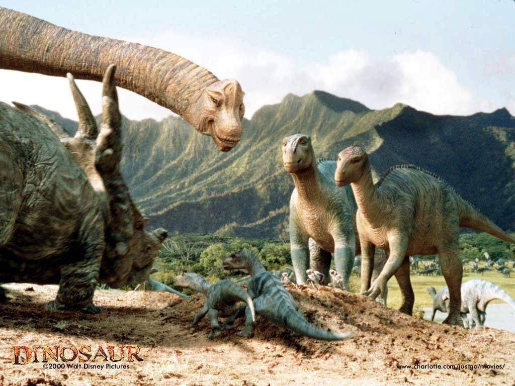 Fonds ecran dinosaures - Liste dinosaures ...